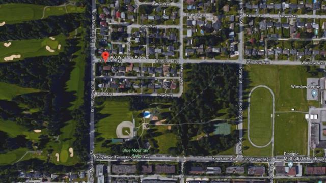 960 Winslow Avenue, Coquitlam, BC V3J 2E8 (#R2290489) :: West One Real Estate Team