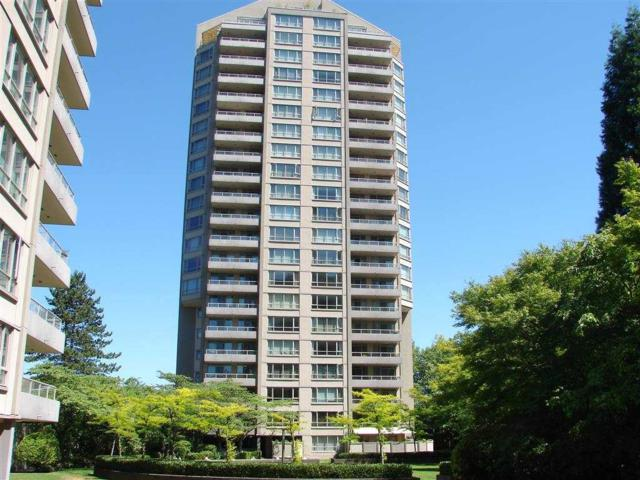 6055 Nelson Avenue #1401, Burnaby, BC V5H 4L4 (#R2290500) :: West One Real Estate Team
