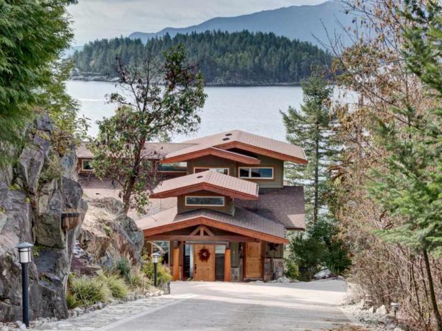 4198 Packalen Boulevard, Garden Bay, BC V0N 1S1 (#R2290513) :: West One Real Estate Team