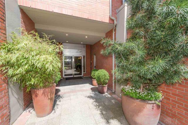 3811 Hastings Street #212, Burnaby, BC V5C 2H7 (#R2290522) :: West One Real Estate Team