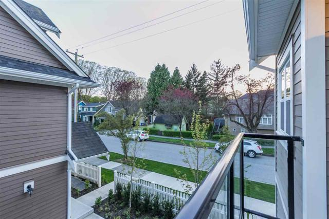 1010 E 20TH Avenue, Vancouver, BC V5V 1N8 (#R2290524) :: West One Real Estate Team