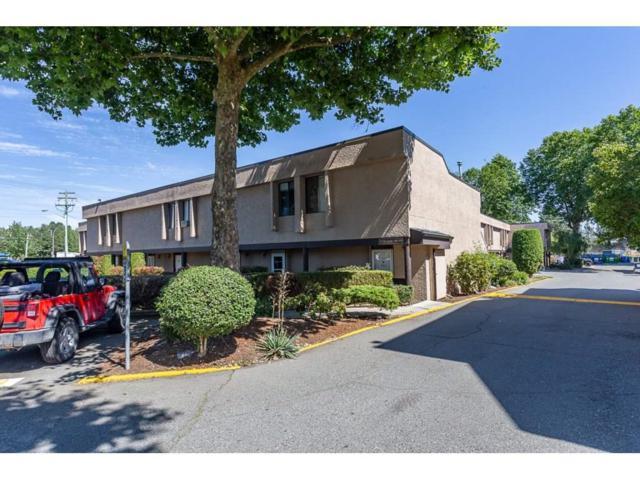 17720 60 Avenue #104, Surrey, BC V3S 1V2 (#R2290531) :: West One Real Estate Team