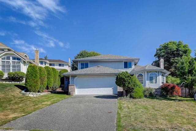 2663 Delahaye Drive, Coquitlam, BC V3B 7E7 (#R2290604) :: Vancouver House Finders