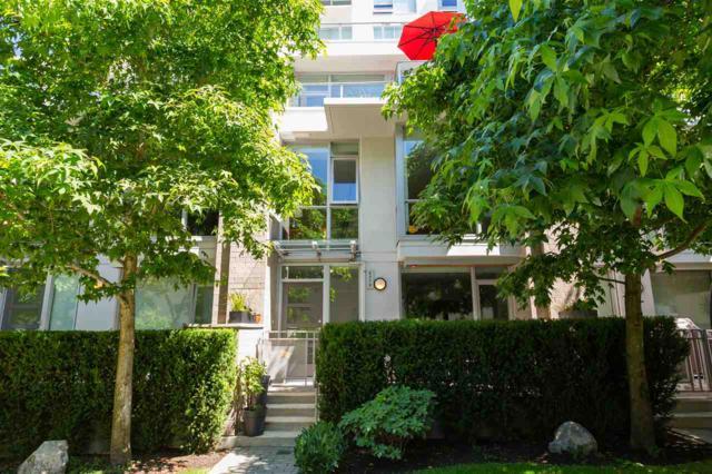 2370 Pine Street, Vancouver, BC V6J 4R7 (#R2290721) :: TeamW Realty