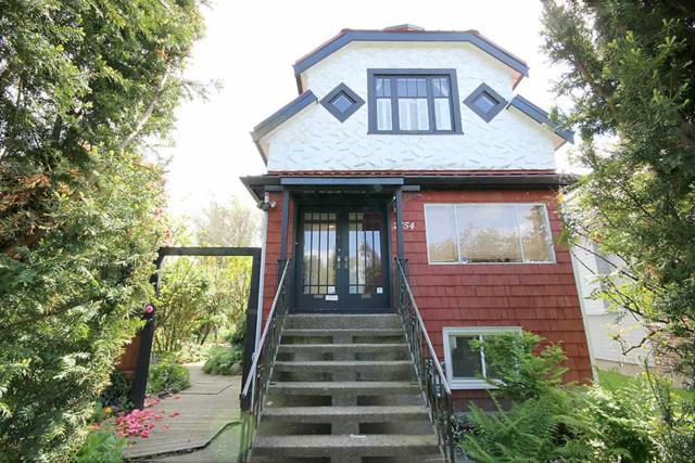 2754 Dundas Street, Vancouver, BC V5K 1R2 (#R2290739) :: TeamW Realty