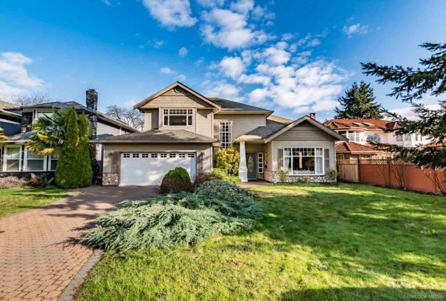 10520 Mclennan Place, Richmond, BC V6X 3G6 (#R2290748) :: West One Real Estate Team