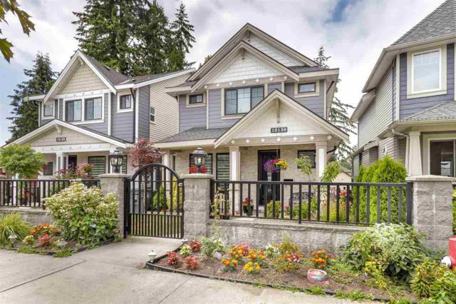 10139 128A Street, Surrey, BC V3T 3E5 (#R2290757) :: West One Real Estate Team