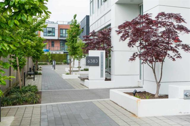 6383 Cambie Street #306, Vancouver, BC V5Z 0G7 (#R2290800) :: West One Real Estate Team