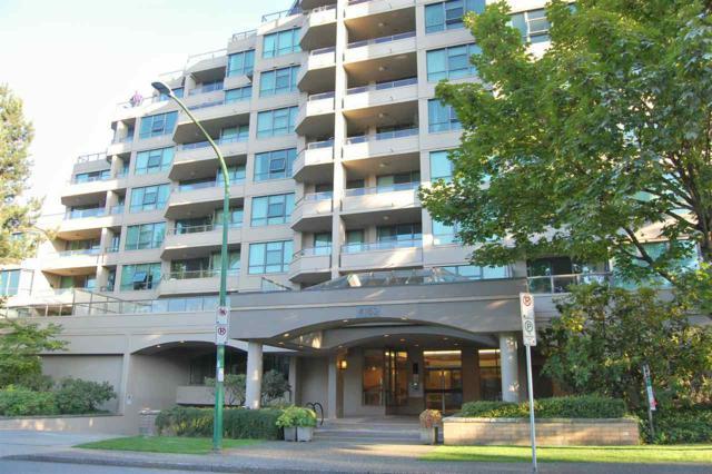 4160 Albert Street #701, Burnaby, BC V5C 6K2 (#R2290837) :: West One Real Estate Team