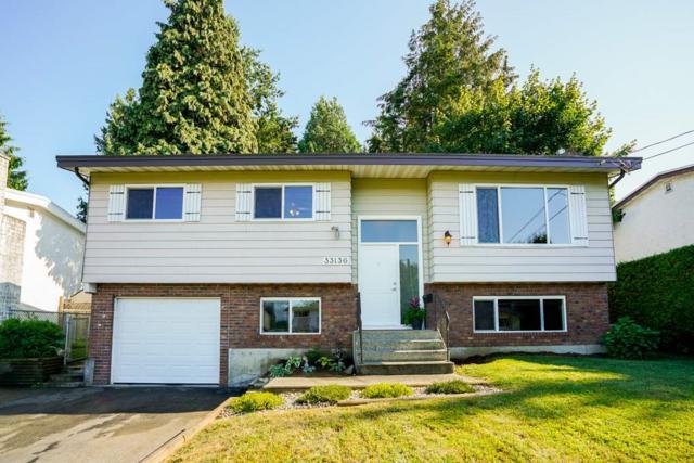 33136 Hawthorne Avenue, Abbotsford, BC V2S 1B3 (#R2290844) :: West One Real Estate Team