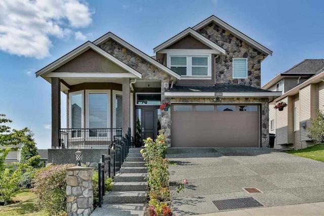 18936 55 Avenue, Surrey, BC V3S 6W7 (#R2290882) :: West One Real Estate Team