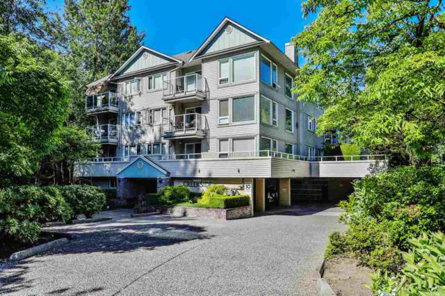 1132 Dufferin Street #306, Coquitlam, BC V3B 7M8 (#R2290896) :: West One Real Estate Team
