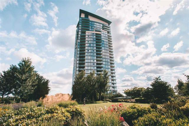 5601 Goring Street #107, Burnaby, BC V5B 0A3 (#R2290908) :: West One Real Estate Team