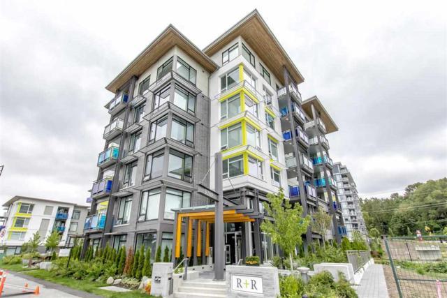 3289 Riverwalk Avenue #405, Vancouver, BC V5S 0G2 (#R2290973) :: West One Real Estate Team