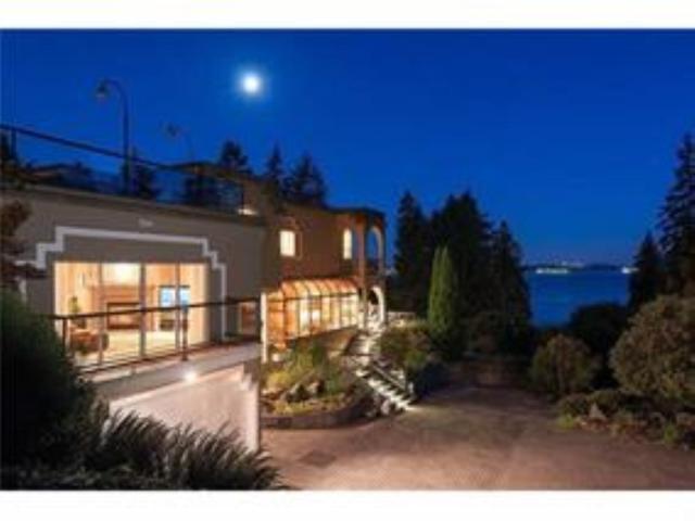 2975 Marine Drive, West Vancouver, BC V7V 1M3 (#R2290993) :: Vancouver House Finders