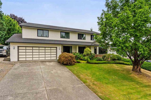 5518 183A Street, Surrey, BC V3S 7Z3 (#R2291012) :: West One Real Estate Team