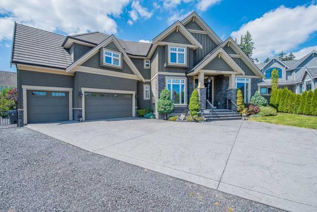 18765 53A Avenue, Surrey, BC V3S 2H6 (#R2291016) :: West One Real Estate Team