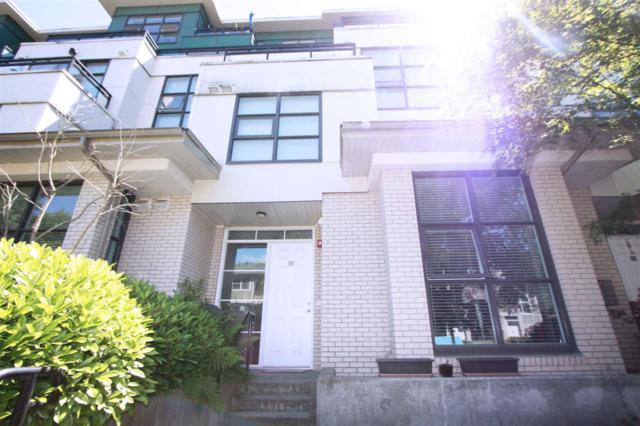 3225 Smith Avenue #109, Burnaby, BC V5G 0B5 (#R2291028) :: West One Real Estate Team