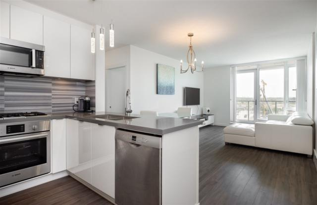 3168 Riverwalk Avenue #603, Vancouver, BC V5S 0B8 (#R2291034) :: West One Real Estate Team