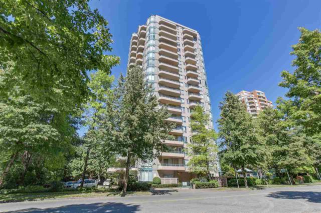 4603 Hazel Street #502, Burnaby, BC V5H 4N1 (#R2291037) :: West One Real Estate Team