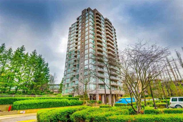 9633 Manchester Drive #308, Burnaby, BC V3N 4Y9 (#R2291068) :: West One Real Estate Team