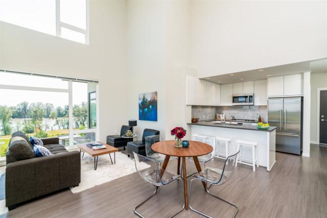 3289 Riverwalk Avenue #614, Vancouver, BC V5S 0G2 (#R2291121) :: West One Real Estate Team