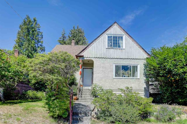 778 E 29TH Street, North Vancouver, BC V7K 1B4 (#R2291133) :: West One Real Estate Team