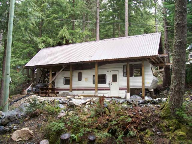 Huckleberry Trail H24, Hope, BC V0X 1L5 (#R2291154) :: West One Real Estate Team