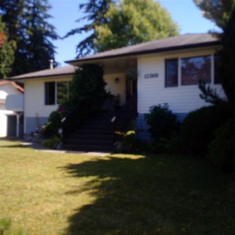 12560 98 Avenue, Surrey, BC V3V 2K5 (#R2291158) :: West One Real Estate Team