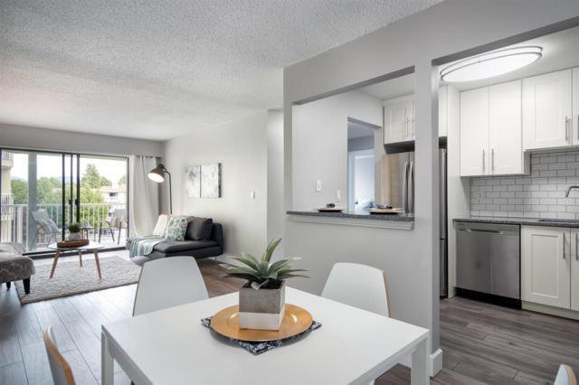 32850 George Ferguson Way #329, Abbotsford, BC V2S 7K1 (#R2291231) :: West One Real Estate Team