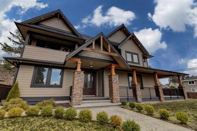 1219 Lemax Avenue, Coquitlam, BC V3J 5G3 (#R2291250) :: West One Real Estate Team