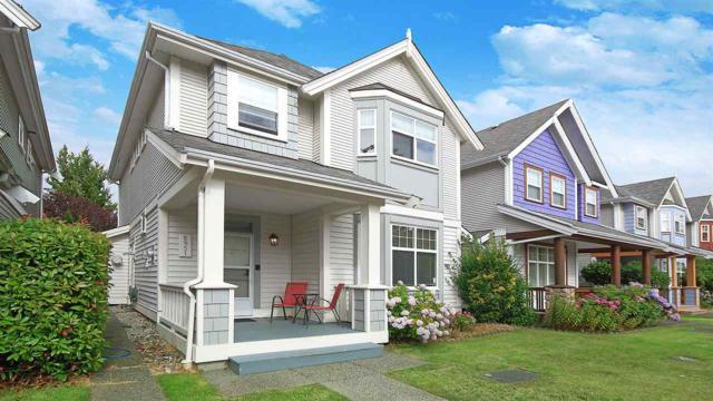 6951 Robson Drive, Richmond, BC V7C 5T5 (#R2291263) :: West One Real Estate Team