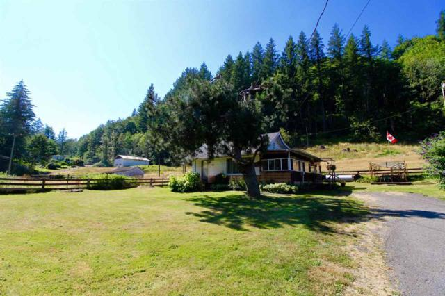 1505 Columbia Valley Road, Columbia Valley, BC V2R 4X6 (#R2291273) :: West One Real Estate Team