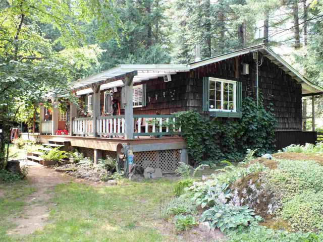 BLOCK E Fraser River, Yale, BC V0K 2S0 (#R2291296) :: Vancouver House Finders
