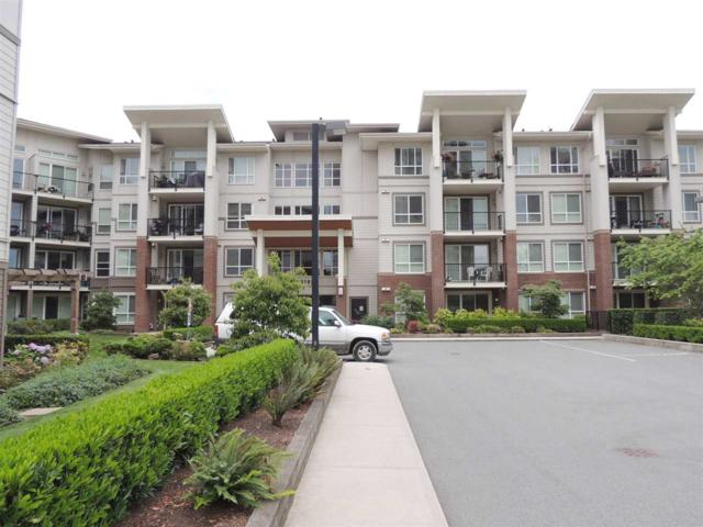 3192 Gladwin Road #310, Abbotsford, BC V2T 6M9 (#R2291353) :: West One Real Estate Team
