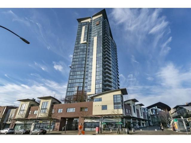 2225 Holdom Avenue #2206, Burnaby, BC V5B 0A1 (#R2291409) :: West One Real Estate Team