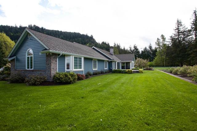 21440 Golf Course Road, Hope, BC V0X 1L0 (#R2291508) :: West One Real Estate Team
