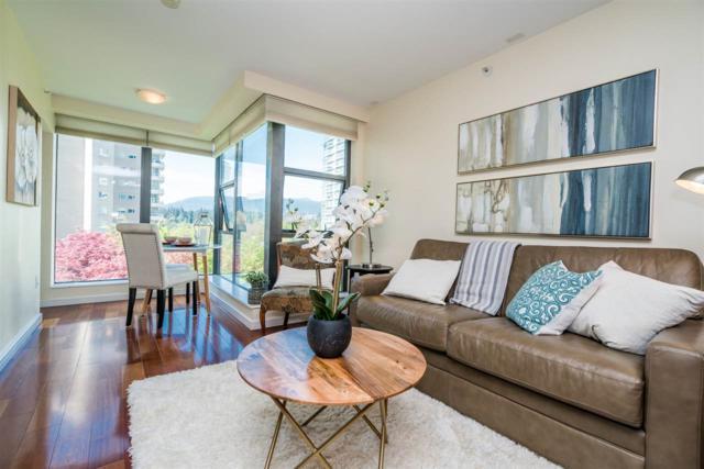 1723 Alberni Street #405, Vancouver, BC V6G 3G9 (#R2291565) :: Vancouver House Finders