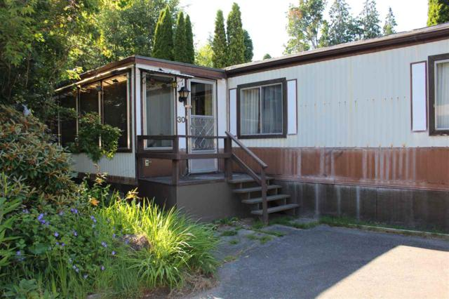 1123 Flume Road #30, Roberts Creek, BC V0N 2W2 (#R2291630) :: RE/MAX Oceanview Realty