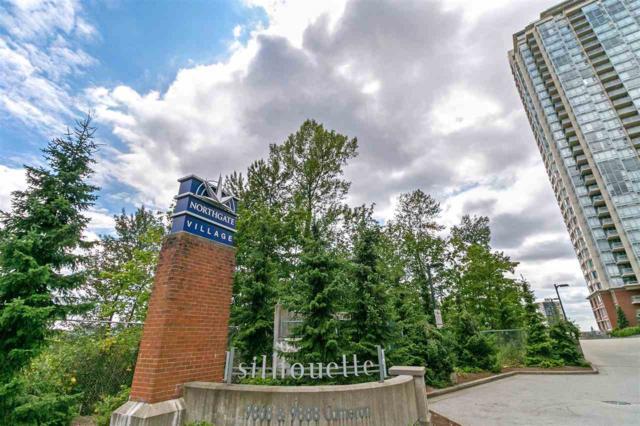 9888 Cameron Street #3501, Burnaby, BC V3J 0A4 (#R2291690) :: West One Real Estate Team