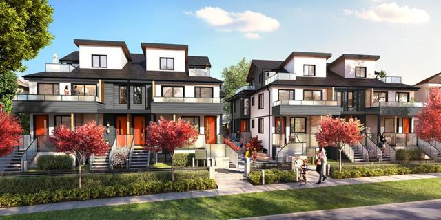 2747 Ward Street, Vancouver, BC V5R 4S7 (#R2291825) :: West One Real Estate Team