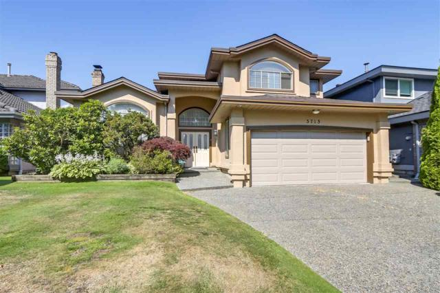 5715 Musgrave Crescent, Richmond, BC V7C 5N3 (#R2291920) :: West One Real Estate Team