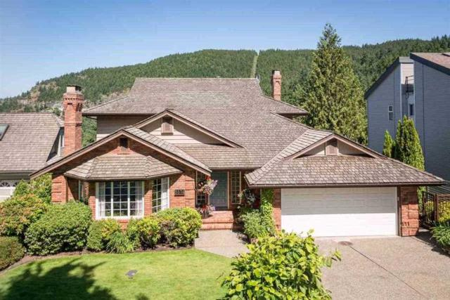 5574 Westhaven Road, West Vancouver, BC V7W 3E9 (#R2291965) :: Vancouver House Finders