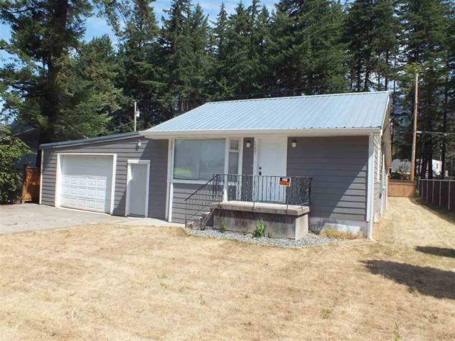 1237 6TH Avenue, Hope, BC V0X 1L4 (#R2292184) :: West One Real Estate Team