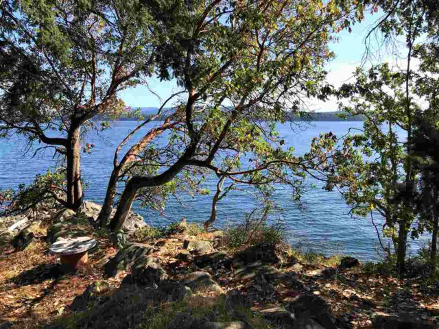 19245 Porlier Pass Road B, Galiano Island, BC V0N 1P0 (#R2292236) :: TeamW Realty