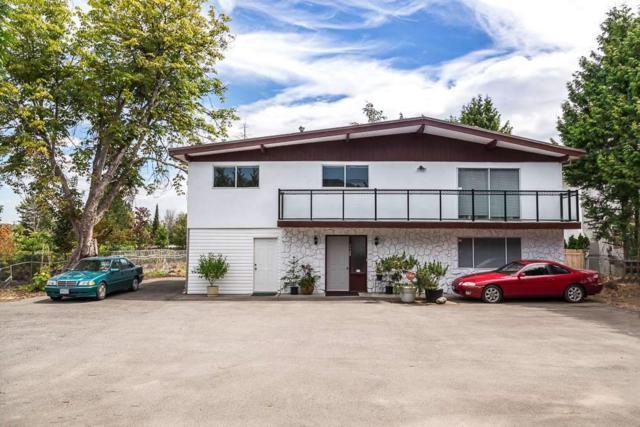 7100 No 4 Road, Richmond, BC V6Y 2T3 (#R2292260) :: JO Homes | RE/MAX Blueprint Realty
