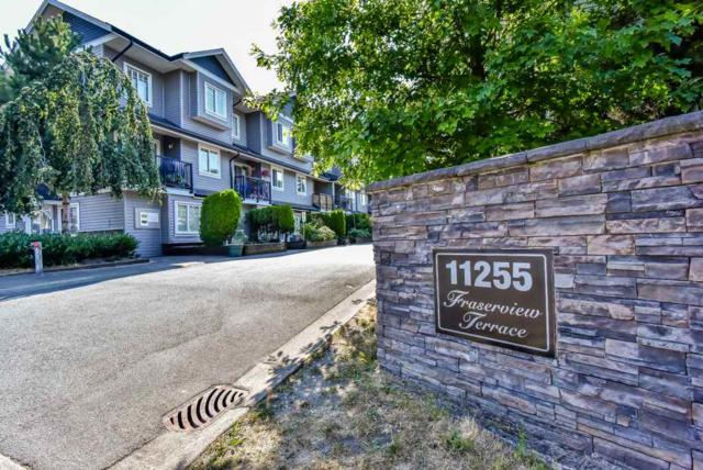 11255 132 Street #56, Surrey, BC V3R 4R3 (#R2292386) :: Vancouver House Finders