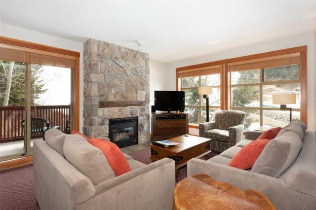 2036 London Lane 439A, Whistler, BC V0N 1B2 (#R2292395) :: West One Real Estate Team