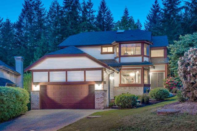 5 Aspen Court, Port Moody, BC V3H 4V6 (#R2292546) :: West One Real Estate Team
