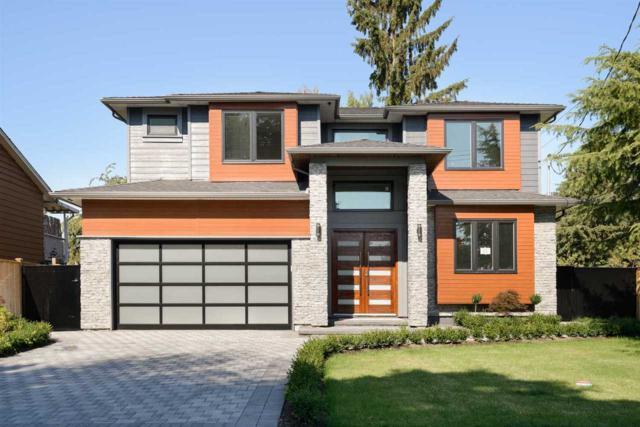 4499 47 Street, Delta, BC V4K 2N4 (#R2292867) :: West One Real Estate Team